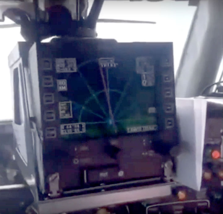 Real-life flight stimulator scandal with woman reportedly allowed to co-pilot civilian plane